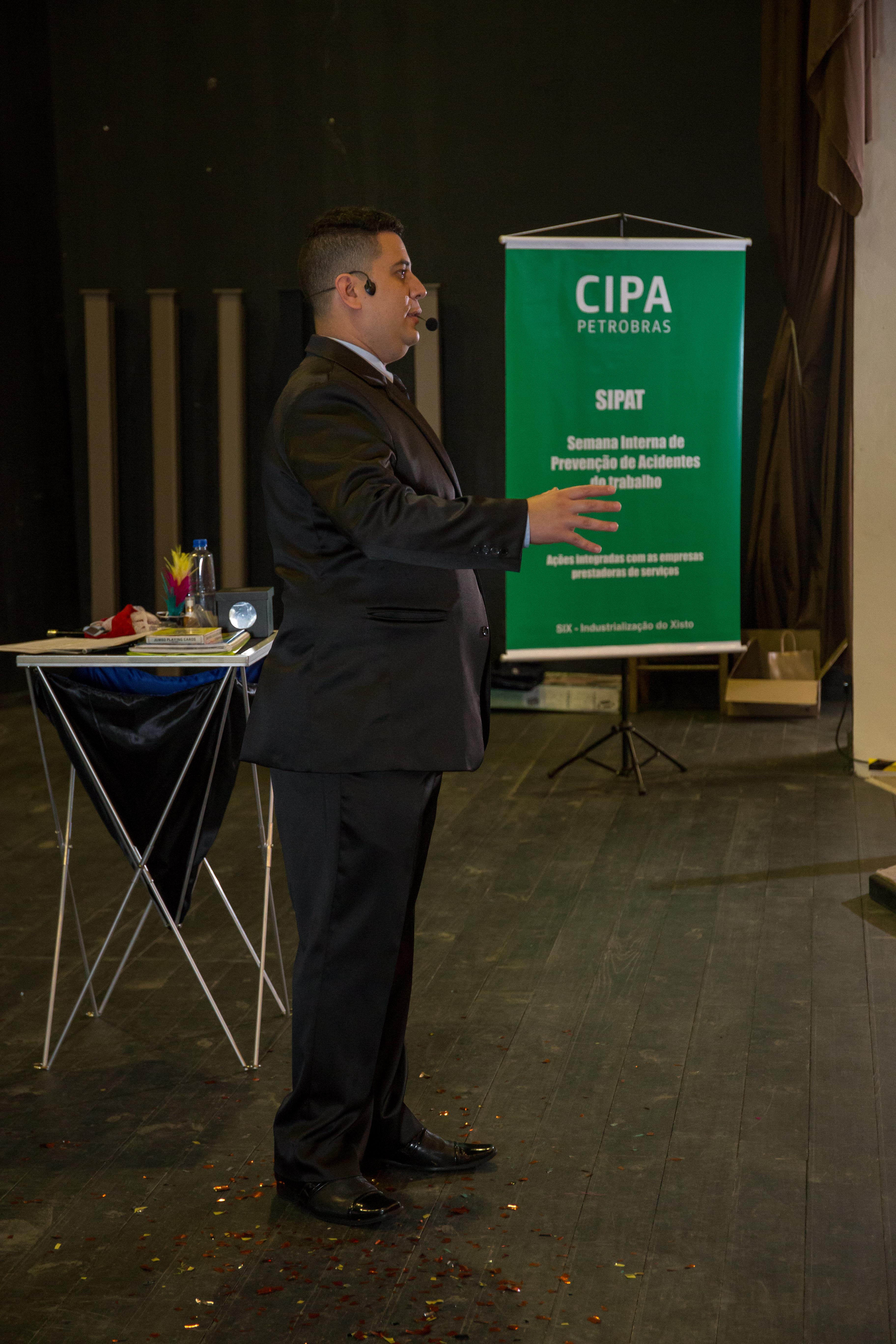 Palestra Motivacional Em Niterói E Região Palestrante